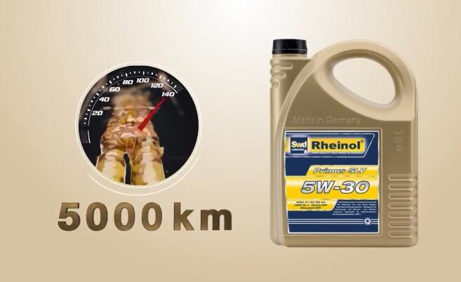 德国进口机油Swd Rheinol工作原理