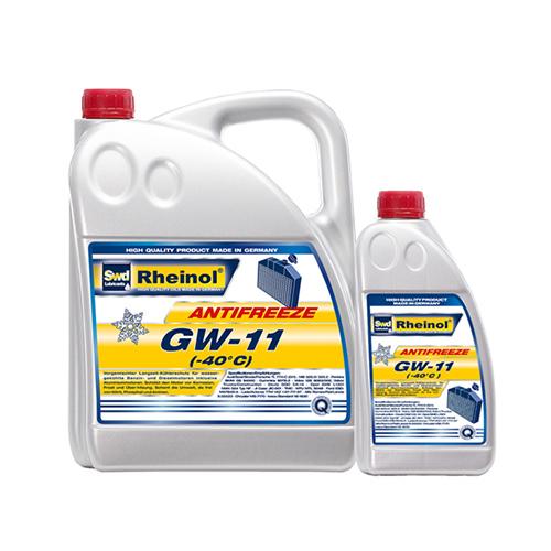 长效防冻液-GW-11-40°C